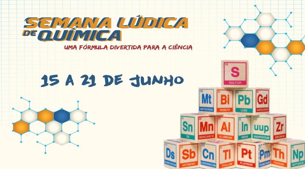 Semana Lúdica de Química