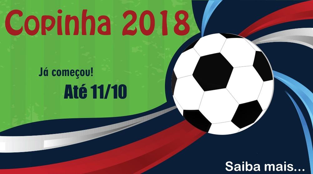 Copinha 2018